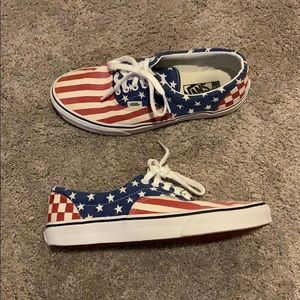 Vans Era 59 Van Doren Stars and Stripes